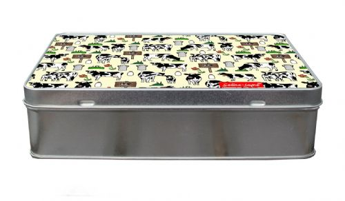Selina-Jayne Cows Limited Edition Treat Tin